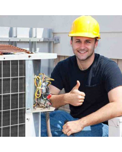 AC Service and Cleaning - Virtual Products